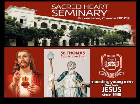 CBCI, sacred heart seminary