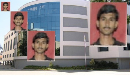 R M Ramesh Babu worked in Saiprem Nungambakkam