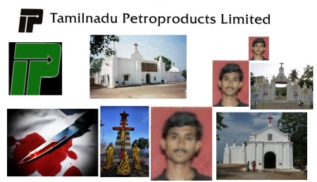R M Ramesh Babu worked in Tamilnadu Petroproducts Limited for 10 years