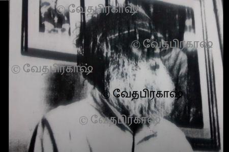 ஆச்சார்யா பால் என்கின்ற கணேஷ் ஐயர் 1987