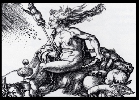 satan in the christian tradition Some light on lucifer is there any difference between lucifer and satan in the christian tradition, michael defeats lucifer the planet venus is the lightbringer, the first radiant beam that does away with the darkness of night.