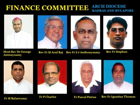 santhom-2-43-crores-finance-committee-of-archdiocese