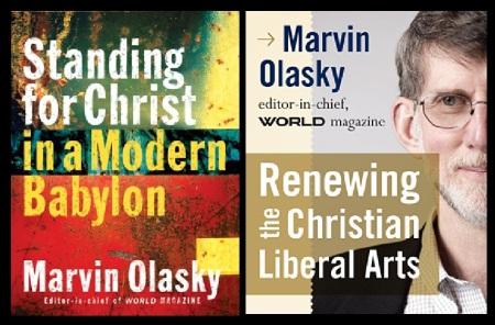 Marvin olasky book