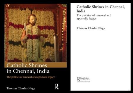 Thomas Charles Negy book, 2019